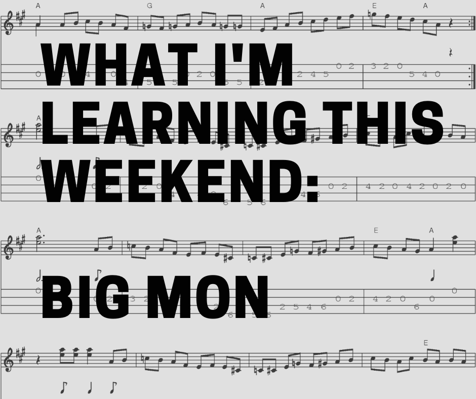 What-Im-Learning-This-Weekend_-Big-Mon